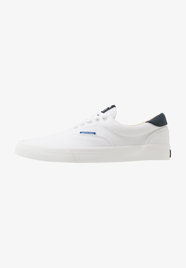 JFWMORK - Sneaker low - bright white