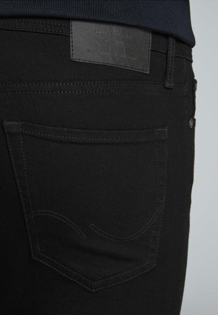 Jack & Jones Tom Original - Jeans Skinny Fit Black Denim cy7eYXX