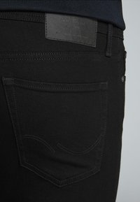 Jack & Jones - TOM ORIGINAL - Jeans Skinny - black denim - 3