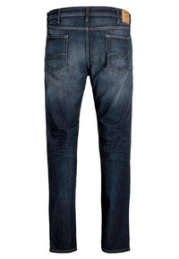 Jack & Jones - PLUS SIZE REGULAR FIT JEANS CLARK ORIGINAL JOS  - Straight leg -farkut - blue denim - 5