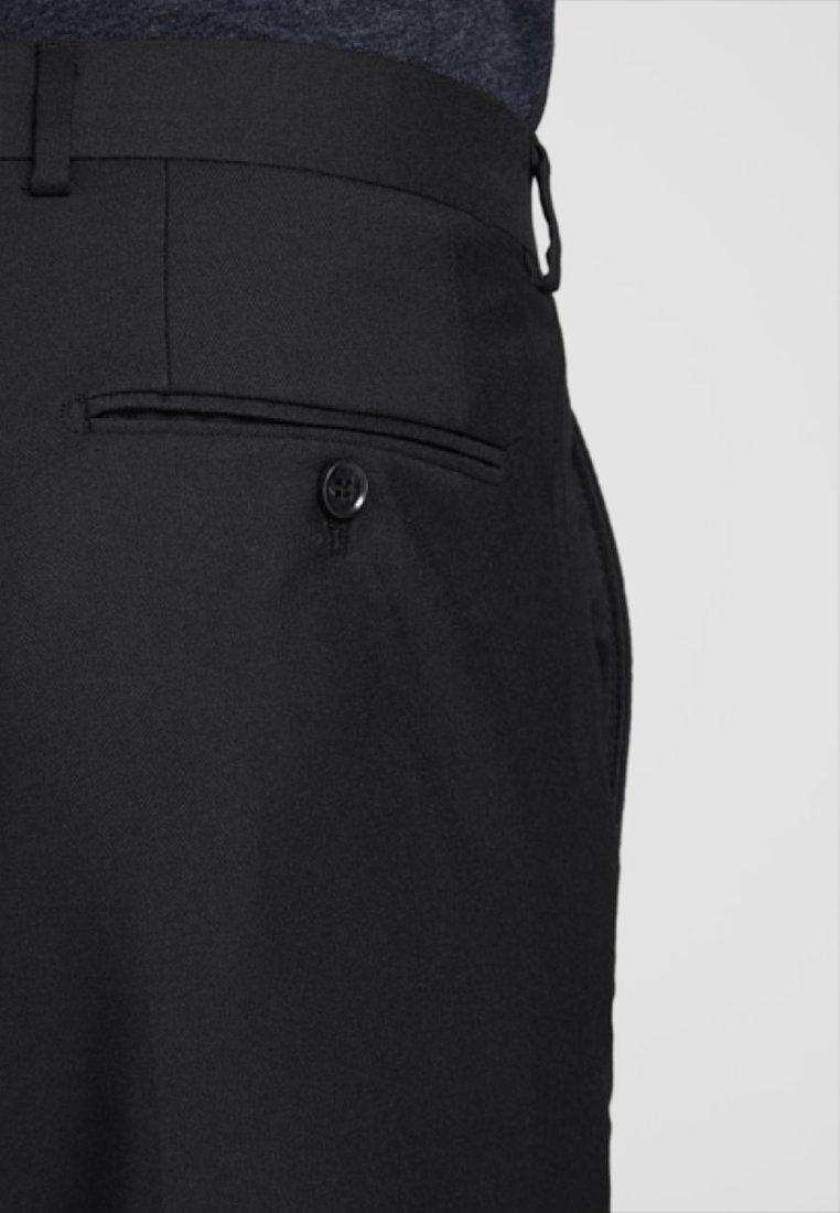 Jack & Jones Kostymbyxor - Black