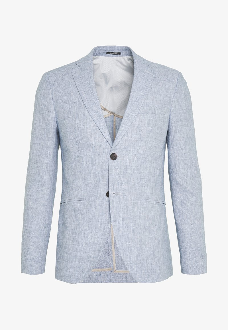 Jack & Jones - Veste de costume - light blue