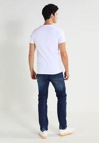 Jack & Jones - NOOS - Basic T-shirt - optical white - 2