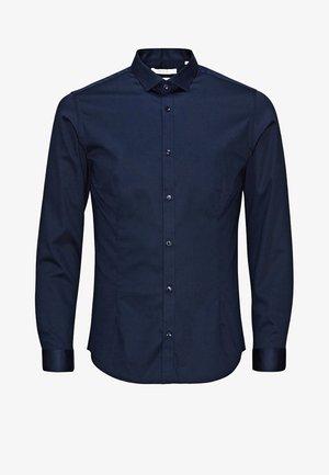 Formální košile - navy blazer
