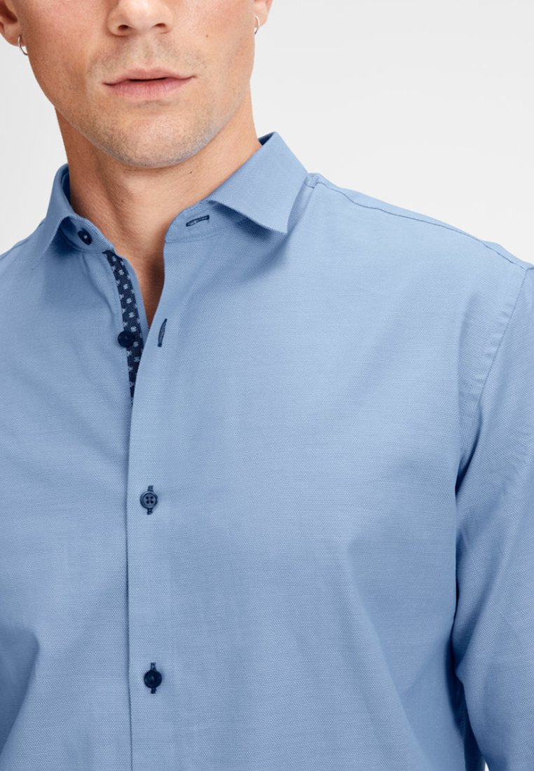 Blue FitChemise Jackamp; Jones Classique Light Slim v0OP8yNnmw