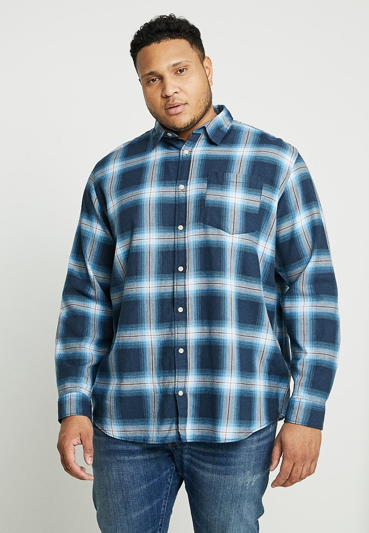 Jack & Jones - JORNICO - Hemd - bonnie blue
