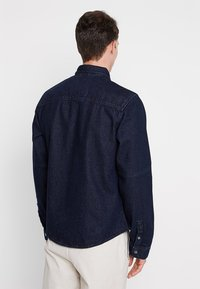 Jack & Jones - JCOCHAMP WORKER - Spijkerjas - dark blue denim - 2