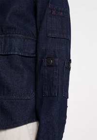 Jack & Jones - JCOCHAMP WORKER - Spijkerjas - dark blue denim - 3
