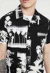 Jack & Jones - JORHARVEY SHIRT  - Shirt - black
