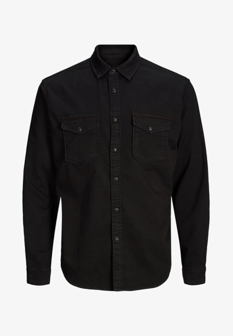 Jack & Jones - Skjorta - black denim