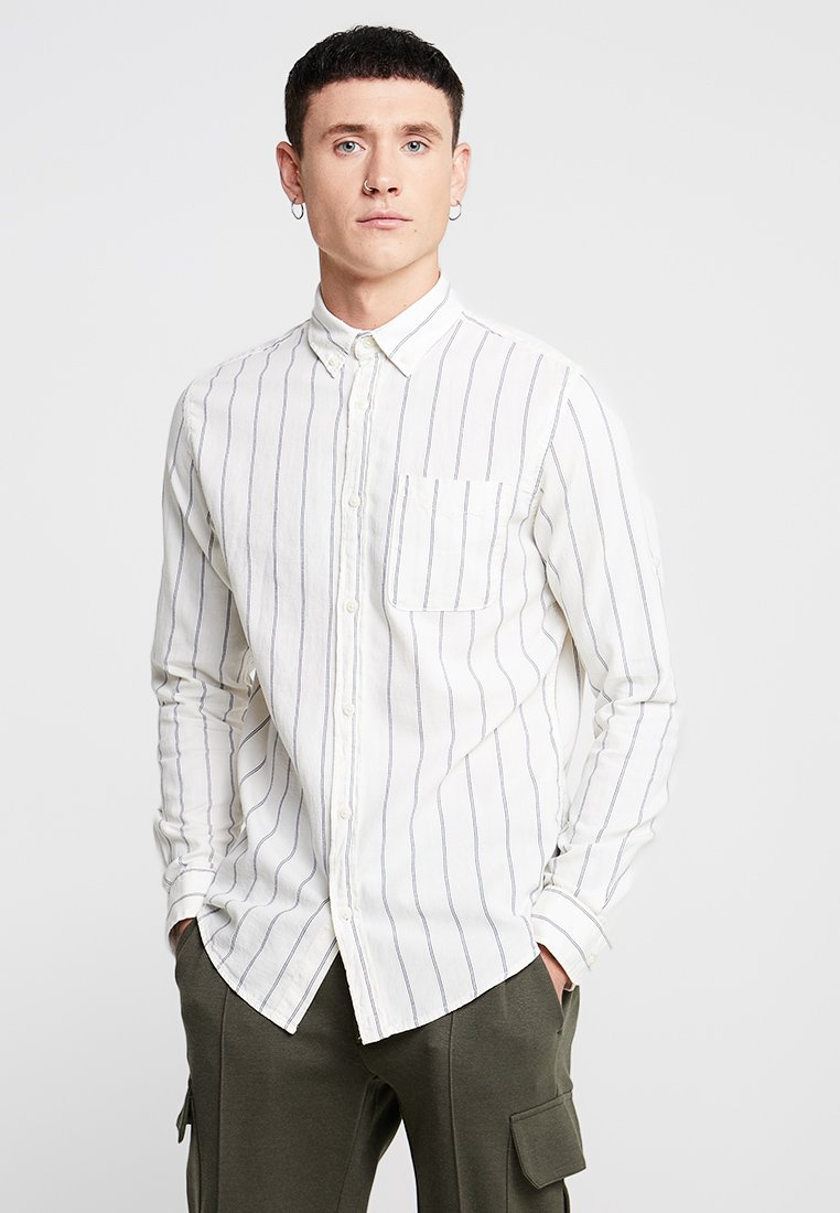 Jack & Jones - JORDEAN SHIRT - Camisa - ensign blue