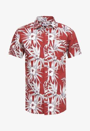 JJEJACK SLIM FIT - Shirt - ketchup