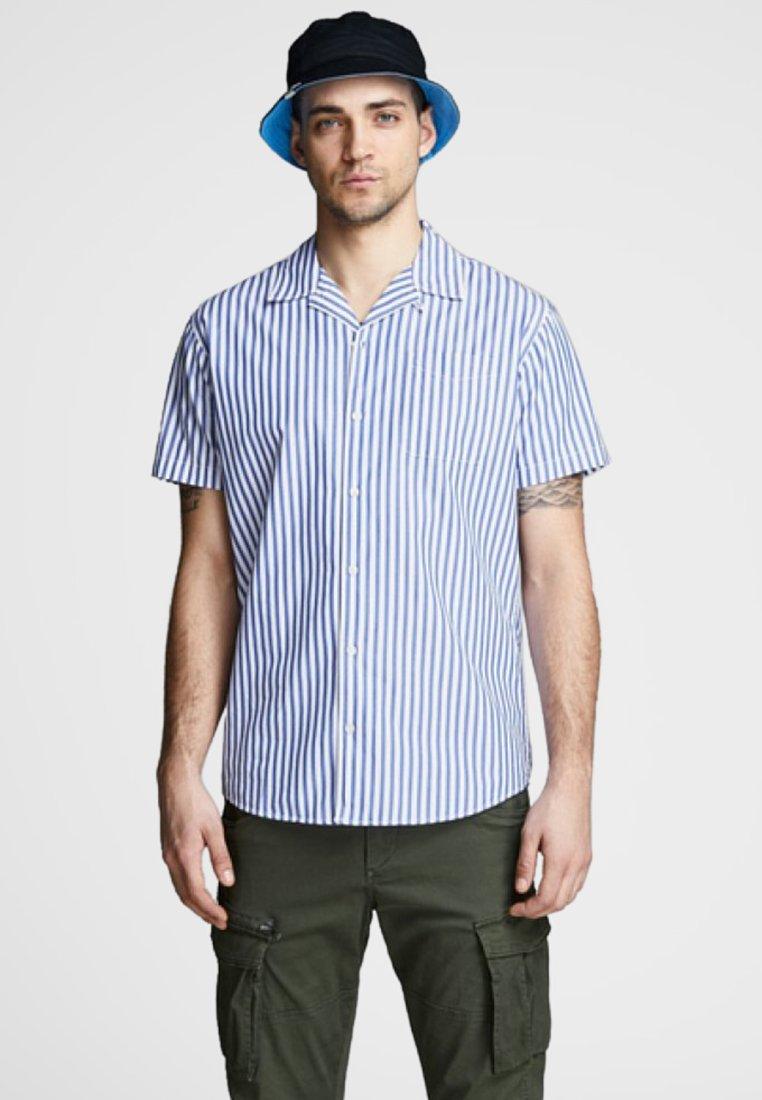 Jack & Jones - JORTRIG - Shirt - blue
