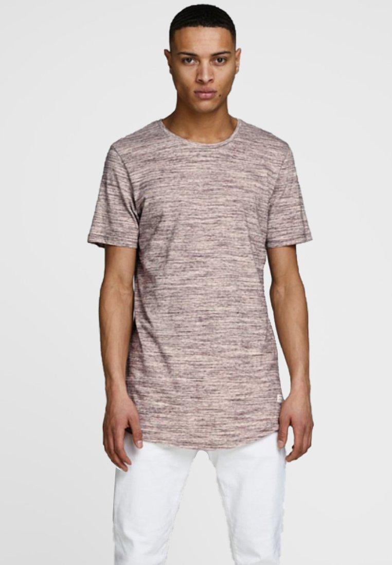 Jack & Jones - T-shirts basic - purple