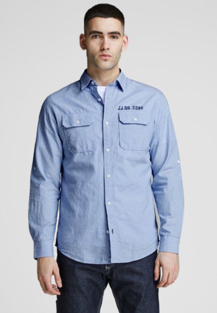 Jack & Jones - Hemd - azure blue