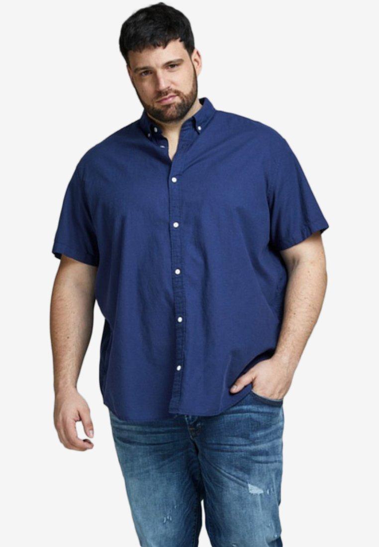 Jack & Jones - Skjorter - maritime blue