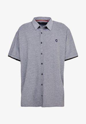 JCOADAM SHIRT PLAIN  - Overhemd - black