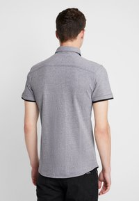 Jack & Jones - JCOADAM PLAIN SLIM FIT - Košile - black - 2