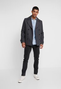 Jack & Jones - JJIJAMES JJSHIRT  - Skjorta - blue denim - 1