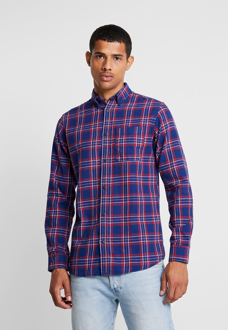 Jack & Jones - JORWILL - Hemd - brick red
