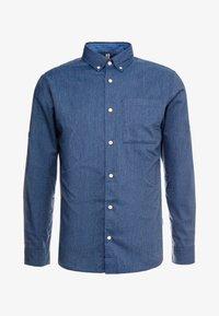 Jack & Jones - JORLUNDDAHL SLIM FIT - Košile - navy blazer - 4