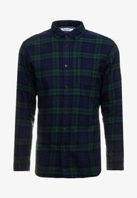 Jack & Jones - JJEWASHINGTON - Skjorta - olive night - 4