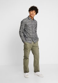 Jack & Jones - JORALEX SHIRT REGULAR - Shirt - grey melange - 1