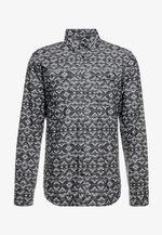JORALEX SHIRT REGULAR - Shirt - grey melange