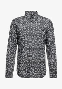 Jack & Jones - JORALEX SHIRT REGULAR - Shirt - grey melange - 3