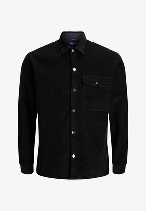 JORRAYAN SHIRT  - Summer jacket - navy