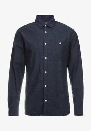 JORBRANDON SLIM FIT SHIRT - Shirt - navy blazer