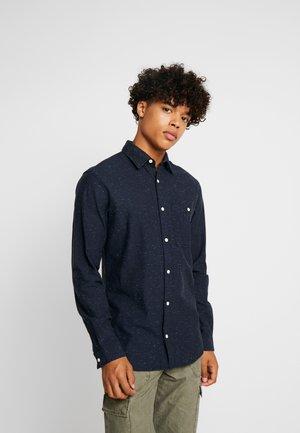 JORBRANDON SLIM FIT SHIRT - Koszula - navy blazer