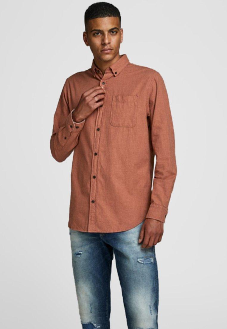 Jack & Jones - Skjorter - orange