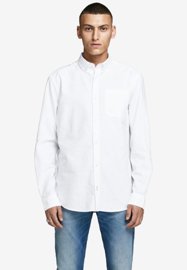 Jack & Jones - Hemd - white