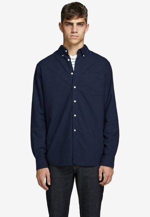 Shirt - dark-blue denim