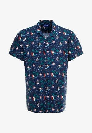 JORSANTA SHIRT - Košile - navy blazer