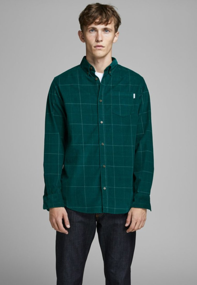 Jack & Jones - Hemd - deep teal