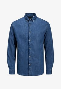 Jack & Jones - LEON - Chemise - medium blue denim - 0