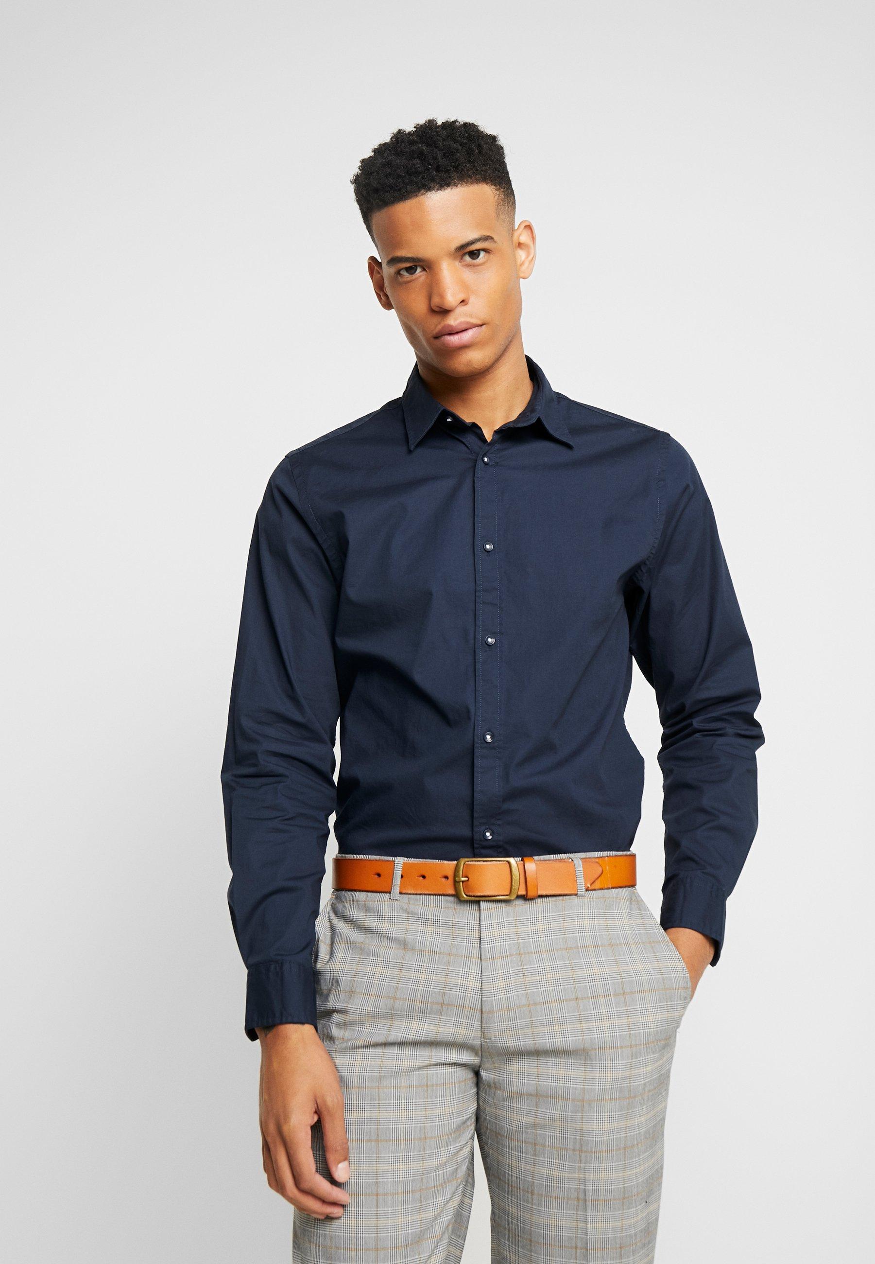 ShirtCamicia Eclipse Jwhclint Elegante Total Jackamp; Jones Ov80wNnm