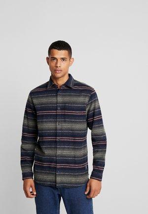 JORCHILL SHIRT - Shirt - navy blazer