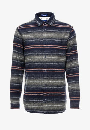 JORCHILL SHIRT - Hemd - navy blazer