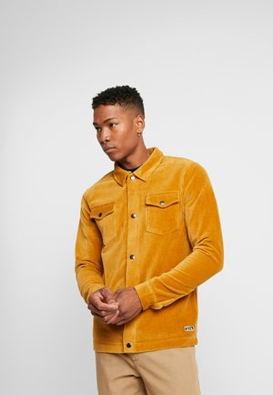 JORTOD REGULAR FIT - Overhemd - sunflower