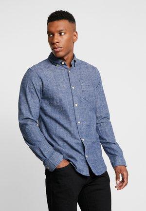 JORRICK SLIM FIT - Overhemd - navy blazer