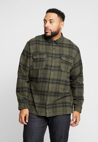 Jack & Jones - JORJASPER SHIRT - Košile - forest night - 0