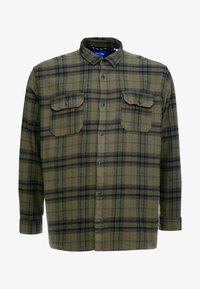 Jack & Jones - JORJASPER SHIRT - Košile - forest night - 4