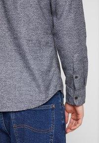Jack & Jones - JORCITY  SHIRT  - Camisa - grey melange - 7