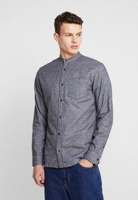 Jack & Jones - JORCITY  SHIRT  - Camisa - grey melange - 0