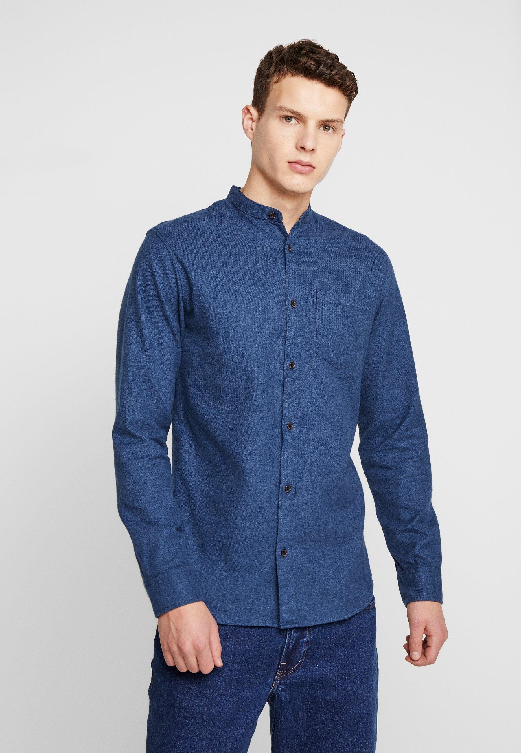 Jack & Jones JORCITY SHIRT - Koszula - ensign blue