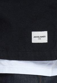 Jack & Jones - CORE - Skjorter - black - 5