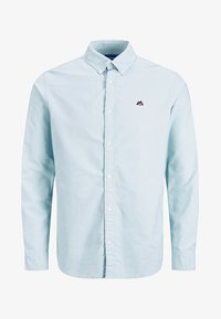 Jack & Jones - OXFORD - Shirt - blue - 5